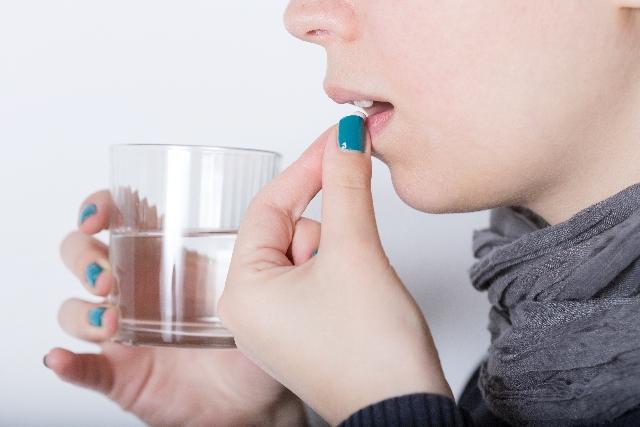 発熱にもロキソニンは有効?ロキソニンの作用効果や副作用
