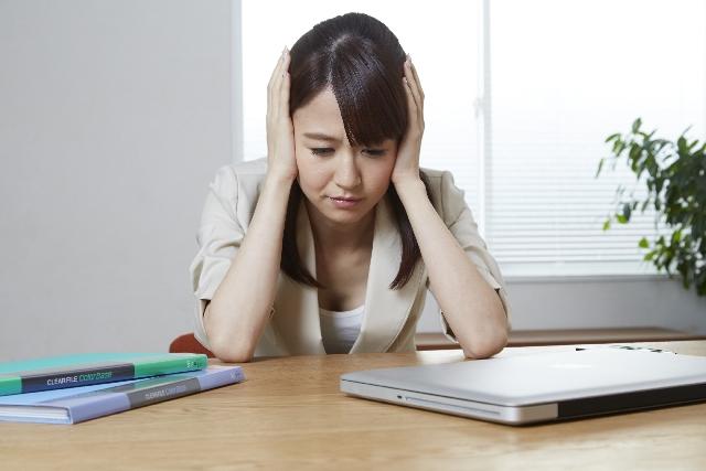 妊娠初期の身体の変化〜仕事に行きたくないと感じた時の対処法