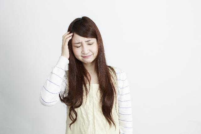 風邪で高熱…めまいが生じる原因と注意が必要な病気・症状