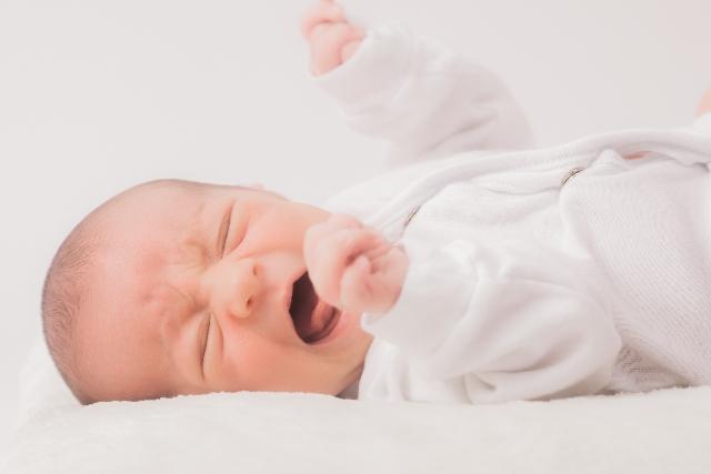 お腹 ギュルギュル 赤ちゃん