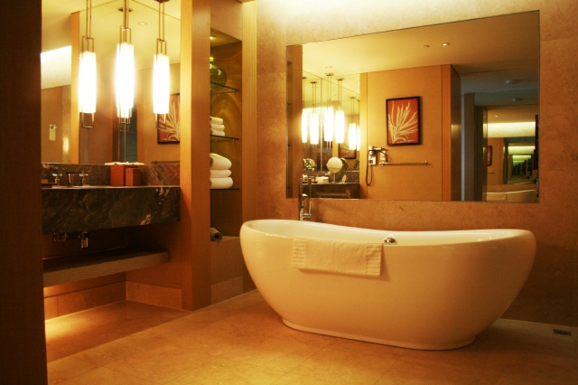 重層風呂って知ってる?気になる入浴効果と注意点
