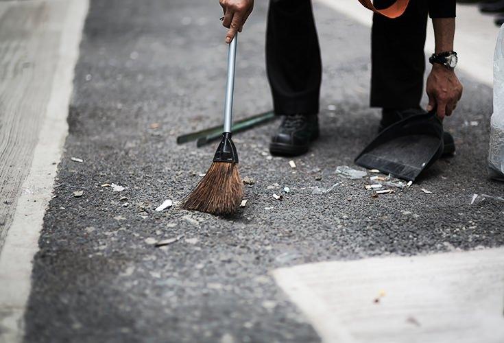 お部屋掃除で運気もアップ!効率的なやり方と綺麗を保つコツ