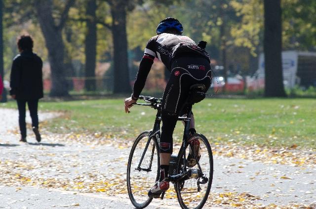 自転車でサイクリングをするときに必要な持ち物や注意点