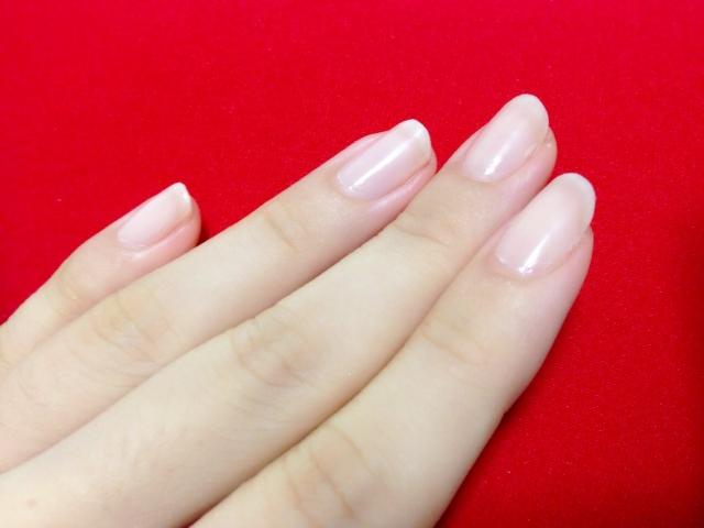 爪と皮膚の境目に生じるトラブル!気になる症状と対処法
