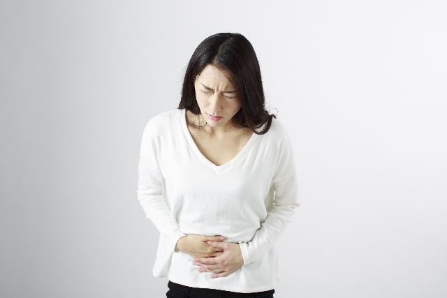 腹痛なのに下痢すら出ない原因は?気になる過敏性腸症候群