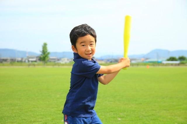 野球とサッカー徹底検証!子供に習わせたいスポーツとは…