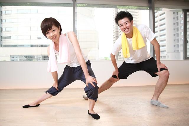 夫婦二人で楽しむ趣味!一緒に始めるオススメスポーツ4選