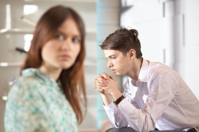 彼氏にイライラして別れを考える時の原因やイライラ解消の秘訣