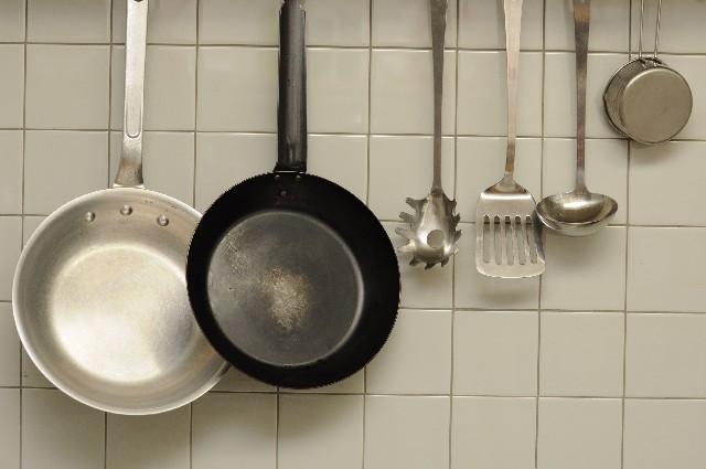 料理初心者は何から始める?まずはココから!基本のステップ