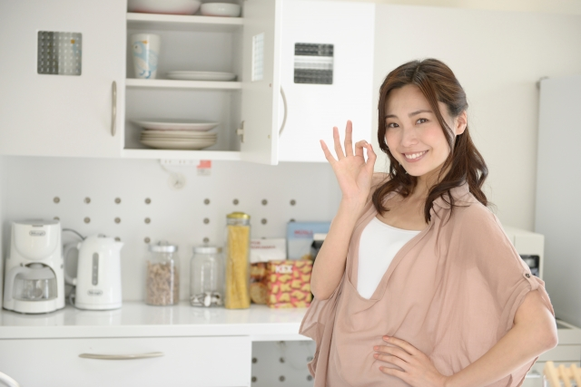 彼女が料理を作ってくれない…その本当の解決方法!